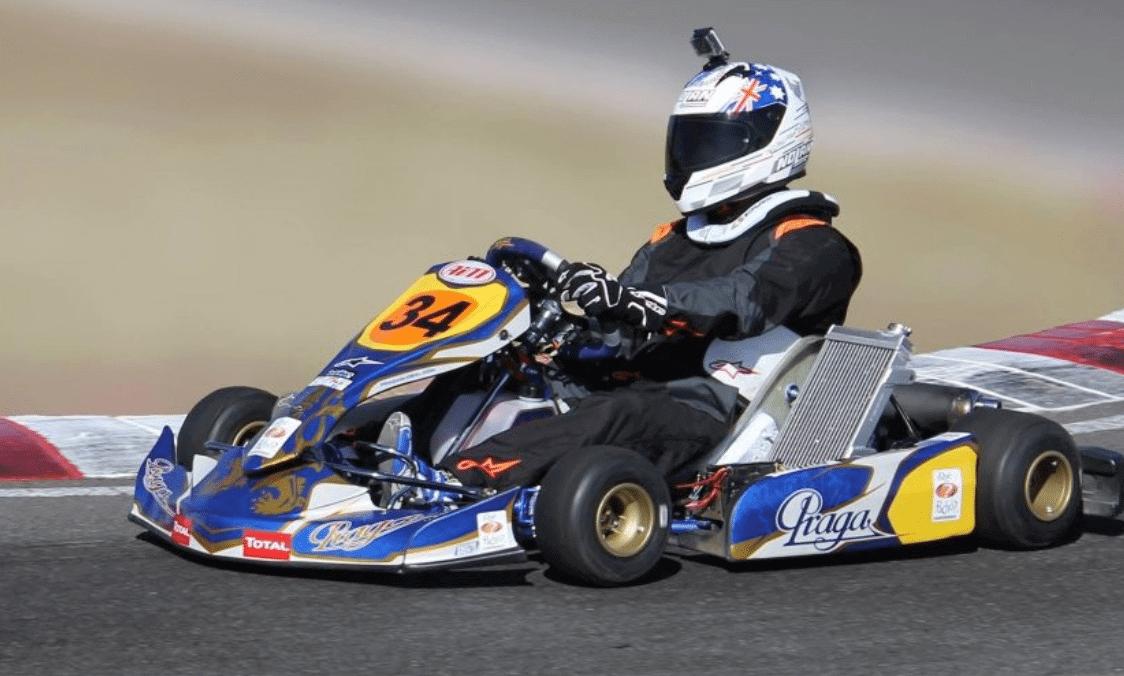 atlanta kart racing speeds up to 55 mph amp