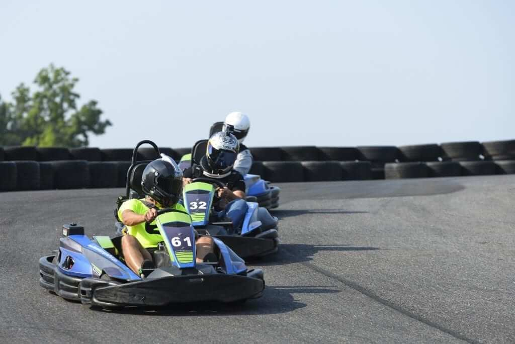 Go Karts Atlanta Ga >> Arrive And Drive No Reservations Option Amp Kart Racing