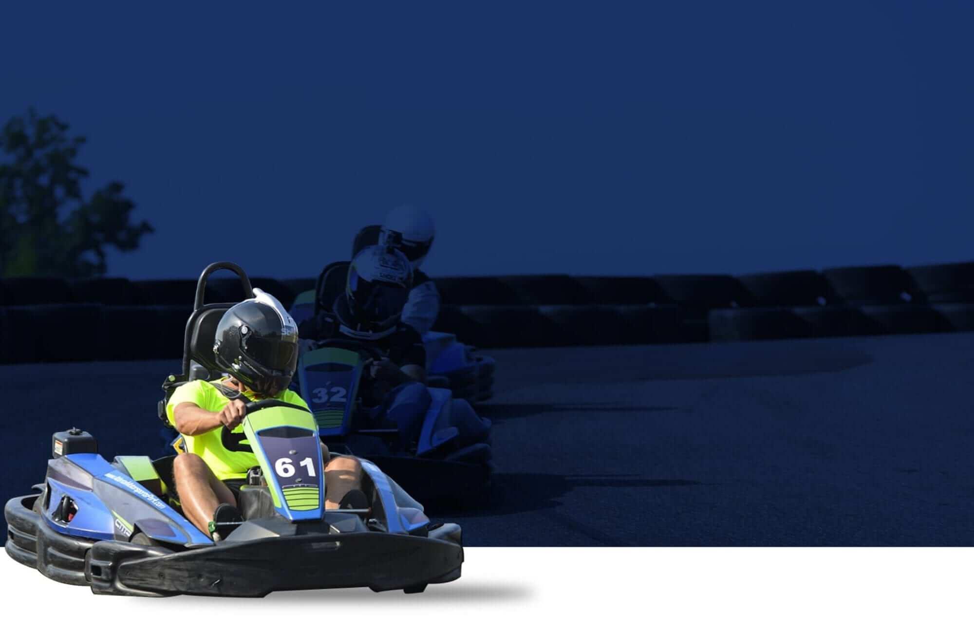 AMP Karting