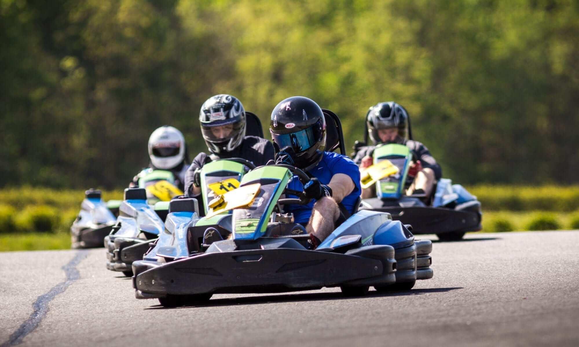 Karting 101 Archives - AMP Karting