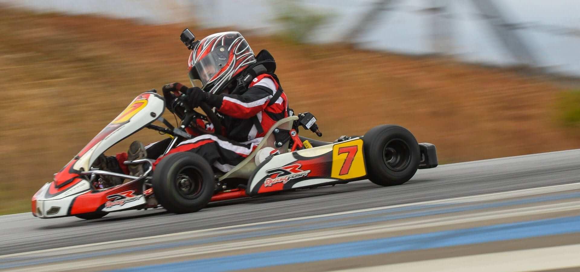 Kart Racing Events | Atlanta Motorsports Park