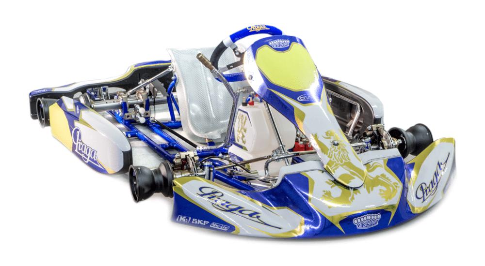 Praga Karts For Sale | AMP Kart Racing Store