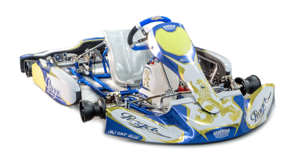 Praga Karts For Sale | AMP Kart Racing Store