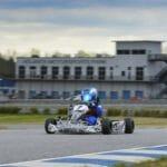 AMP Kart Championship Series Race 2 Recap