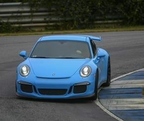 Porsche Cropped 3 - The 2017 Porsche Lineup In All Its Glory