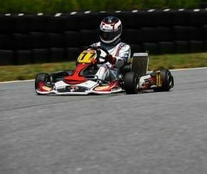 june race recap - AMP Kart Championship Series Round 3: Race Recap