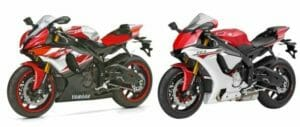 2017 Yamaha YZF R6 lazni render 2 300x127 - Yamaha Releasing New R6 for 2017 with Strong R1 Influence
