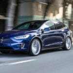 Tesla Releasing Lower-Priced Version of Model X: The Tesla Model X 60D