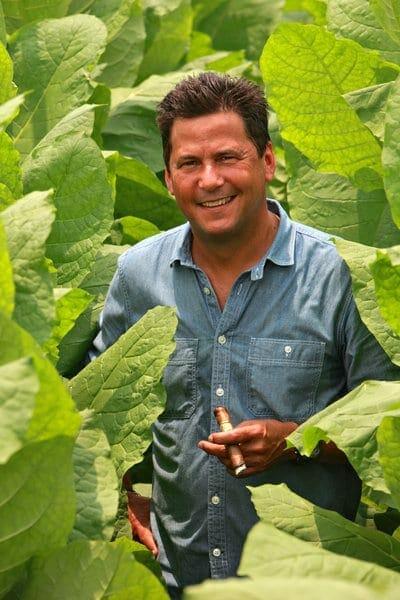 rick - August 27 Meet Master Cigar Blender Ricky Rodriguez at The Cigar Shoppe