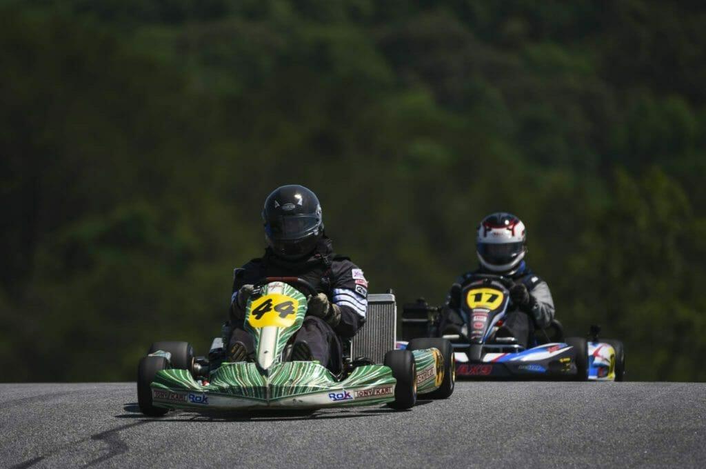 AMP FP 15 1024x680 - Member Karting
