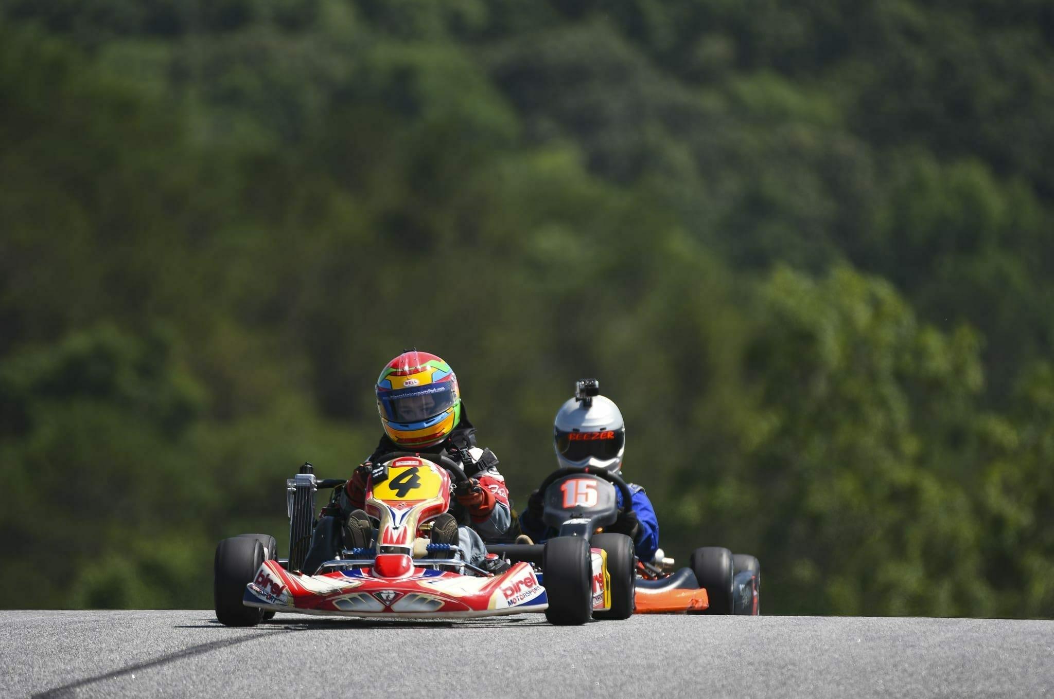 AMP FP 7 - Member Karting