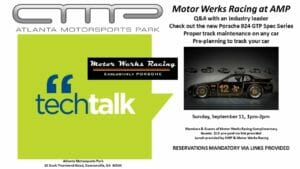motor werks 1 300x169 - September 11, 2016 - Tech Talk