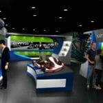 AMP Announces 2017 Launch of New Karting Clubhouse and Entertainment Venue