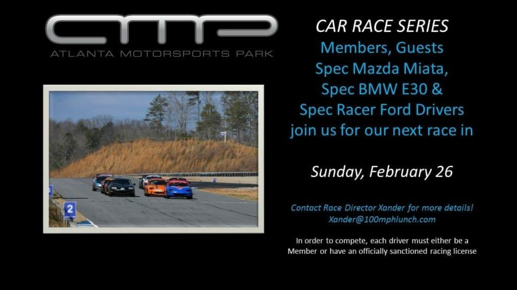 Race 1024x576 - February 26, 2017 - Car Race Series
