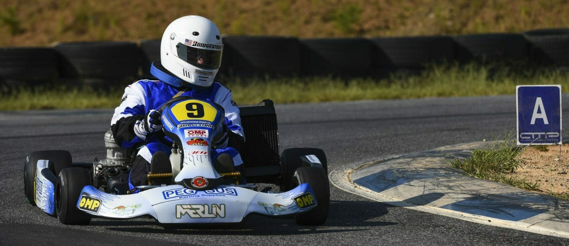 Karting 26 1 - How Karts Make 3g Turns Without a Differential by Using One Weird Trick