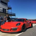 2017 Porsche 911 Split Personality: Turbo S vs. GT3 RS