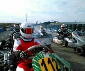 2222 300x251 - Four Ways to Start Racing this April at AMP Karting