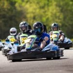 Fifteen Teams Conquered AMP Karting's Six-Hour Enduro