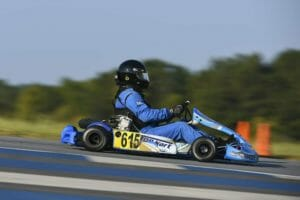 Karting 300x200 - Four Ways to Start Racing this April at AMP Karting