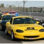 What Gets People Hooked on Racing Miatas?