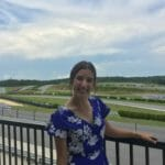 Eva Gregory Named AMP Karting's Member Concierge