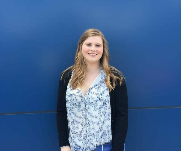 Elizabeth Wojcik Promoted to Full-Time Member Concierge- Staff Q&A