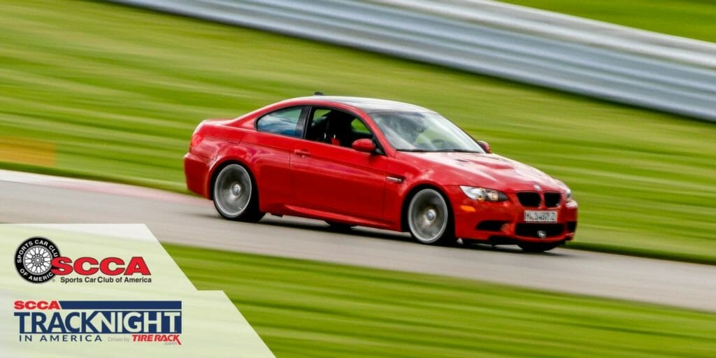17TrackNightAugustFB PBIR2 1 1024x512 - SCCA Track Night in America Offers August and September Track Days