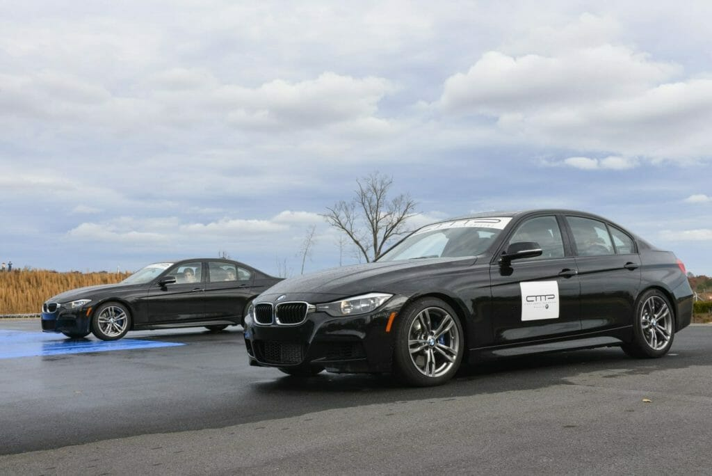 AMP TeenDriving FPP 2 1024x684 - BMW Offers Exclusive Track Experience for Street Smarts Parents