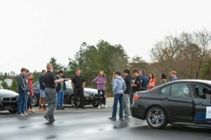 teenschool 300x200 - Drive to Thrive Atlanta is hosting a day of interactive demos for teen drivers