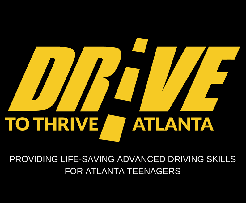 Street Smarts Teen Driving Academy is now Drive to Thrive Atlanta