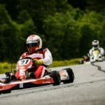 Teen school, kart race-203