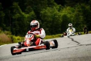 Teen school kart race 203 300x200 - AMP Kart Racing announces 2018 race dates