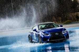 LexusAMP 329 300x200 - Lexus Performance Driving School selects AMP as one of two track locations for 2018