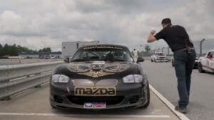 miata pic 300x169 - [Video] AMP Race Series Week 3