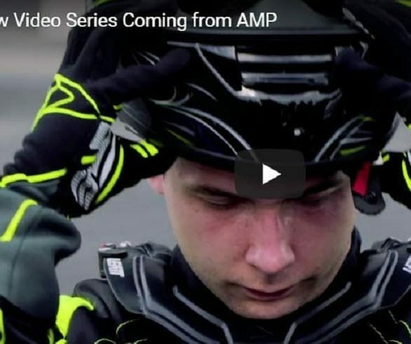 [Video] New video series coming from AMP