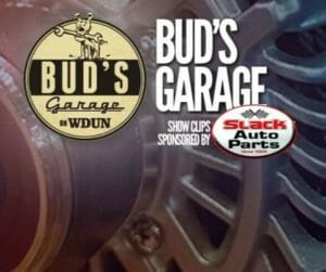 buds garage 300x251 - [Audio] AMP Visits Bud's Garage