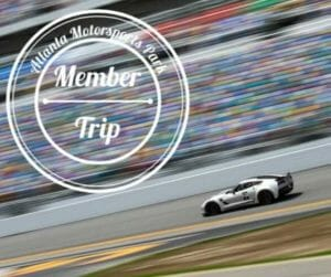 member trip 300x251 - [Video] AMP Members Take On Daytona