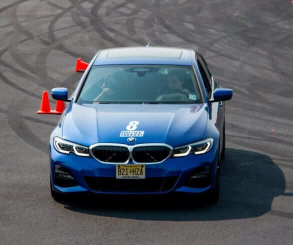 BMW teen school - Drive Strong Atlanta Adds New BMW Fleet