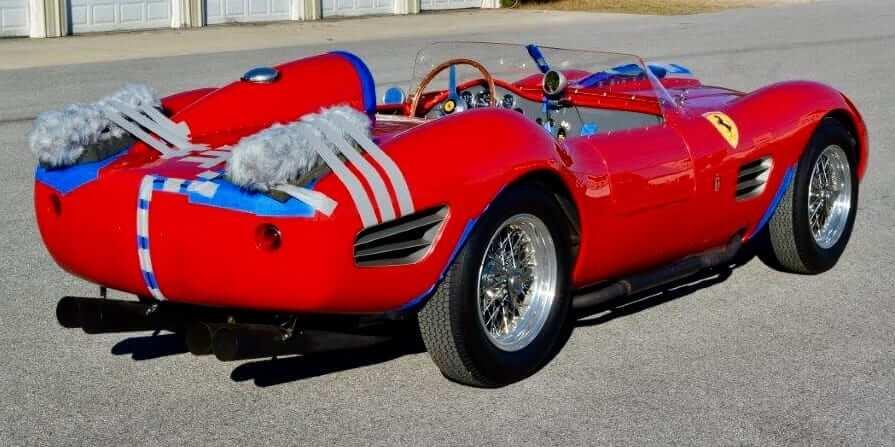 image1 7 - AMP Member Helps Ford v Ferrari Win Oscar