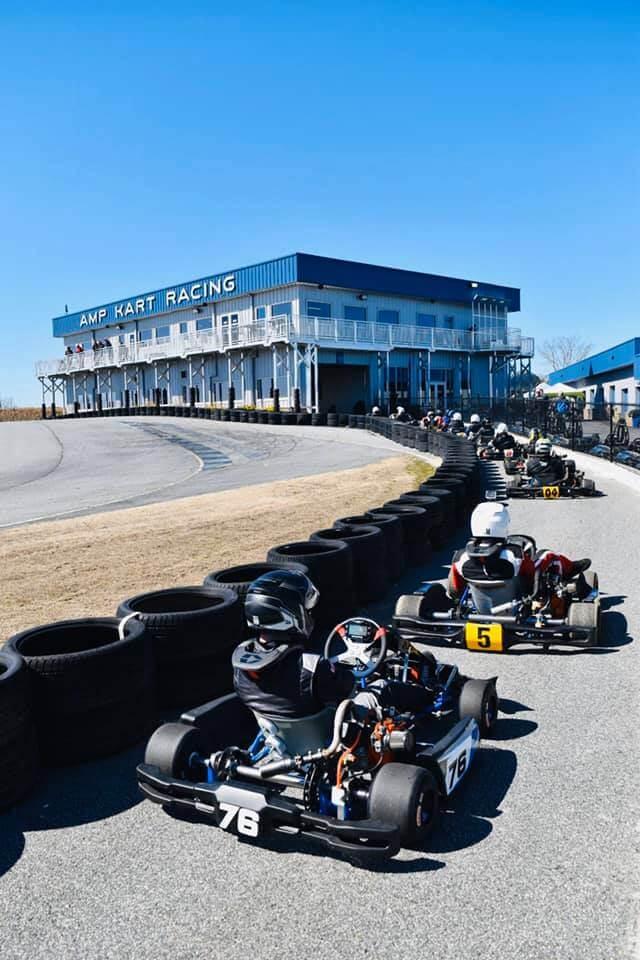 87558213 2409233849387586 3497446196174127104 n - Kart Race Report (3/7/20)