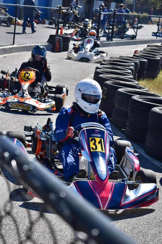 87861088 2409234876054150 1922407849653174272 n - Kart Race Report (3/7/20)