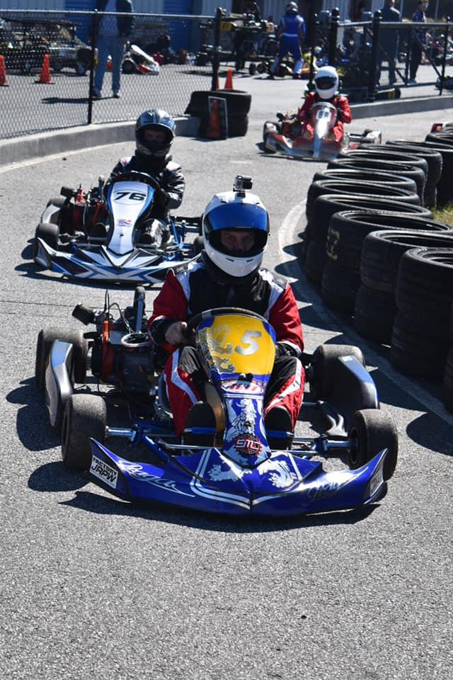 87869181 2409233749387596 5065833571088859136 n - Kart Race Report (3/7/20)
