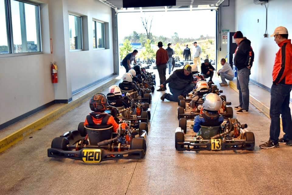 87870796 2409233619387609 5121528825787711488 n - Kart Race Report (3/7/20)