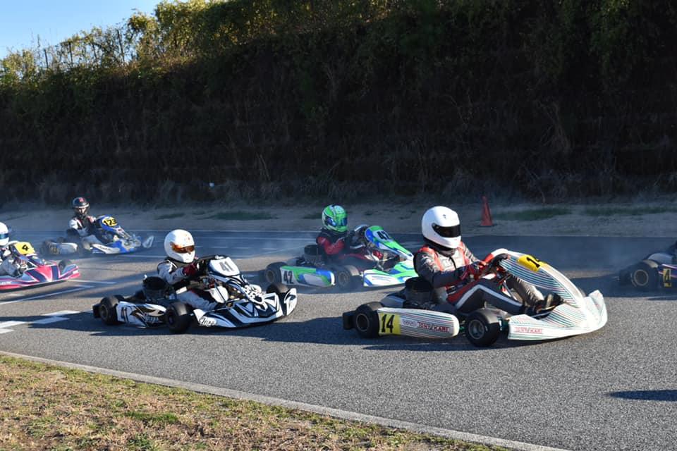 88335986 2409233806054257 176993386065035264 n 1 - Kart Race Report (3/7/20)