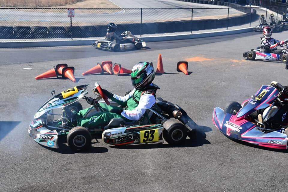 88336075 2409233639387607 1560342523212201984 n - Kart Race Report (3/7/20)