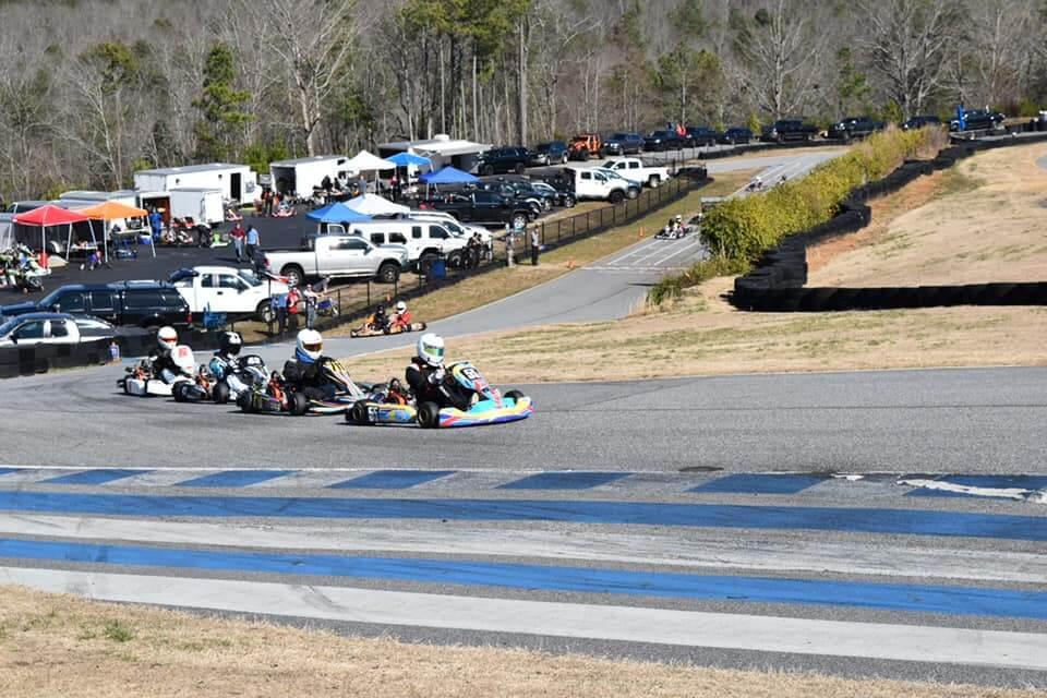 89774845 2409232796054358 7090050601131704320 n 1 - Kart Race Report (3/7/20)