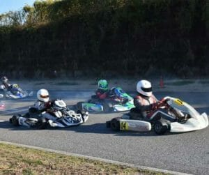 kart report thumb 300x251 - Kart Race Report (3/7/20)