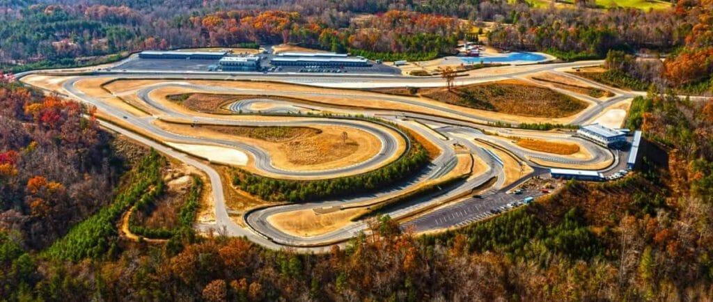 track wide 1024x434 - 2020 Kart Racing Schedule and Updates