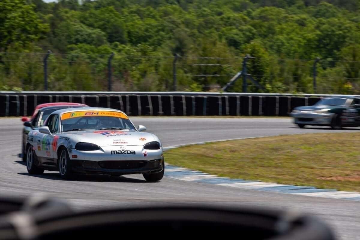 raceday 0620 media 1 - Race Day Report 6/20/20