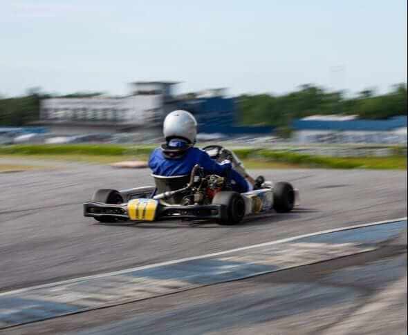 July Karting Race Day Review
